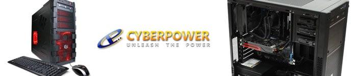 CyberPowerPC Gamer Xtreme 1000 SE Review