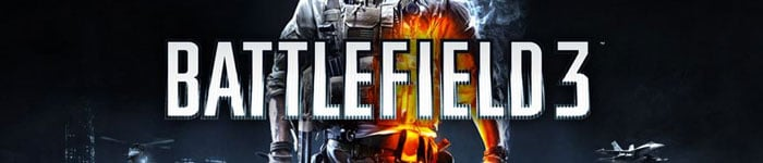 Battlefield 3 Game Review