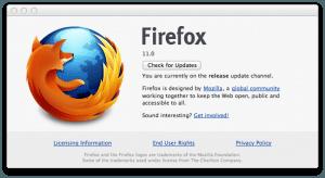 Firefox11