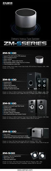 ZM-Sseries