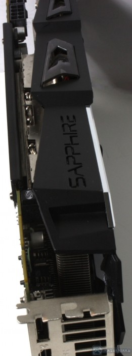 HD 7950 Vapor-X side
