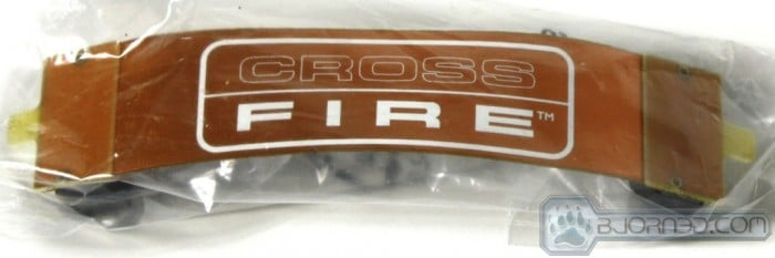 HD 7950 Vapor-X - Crossfire Bridge