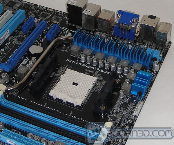 DRIVERS UPDATE: ASUS F2A85-V PRO AMD AHCI