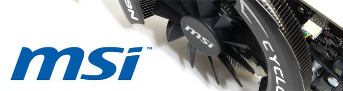 MSI GeForce GTX 650 Ti Power Edition 1GB Video Card Review