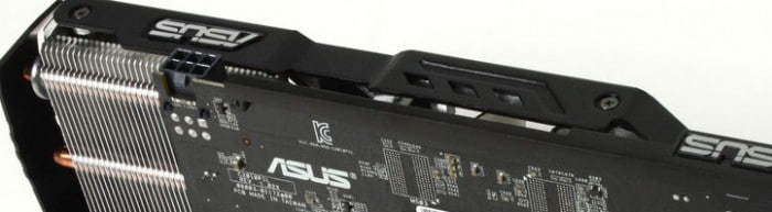 ASUS GTX 650 Ti DirectCu II TOP Edition Review
