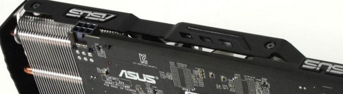 ASUS GTX 650 Ti DirectCu II TOP Edition Review