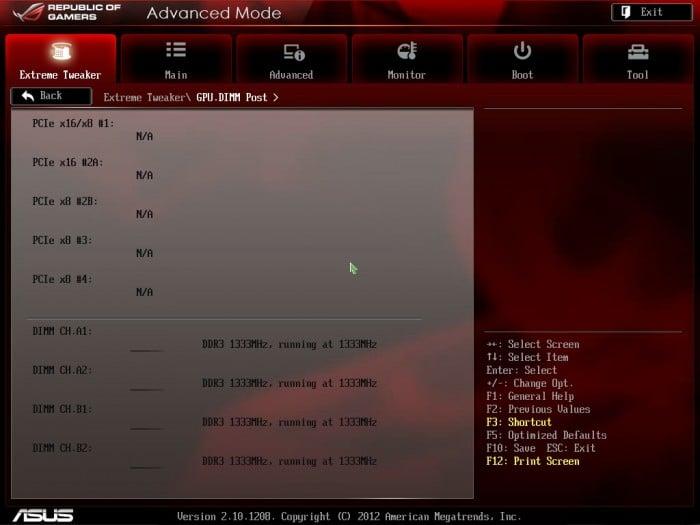 ASUS Maximus V Extreme 3770k review