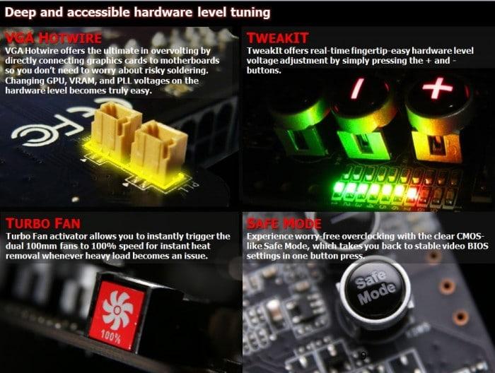 matrix 7970 hardware level tuning overclock voltage