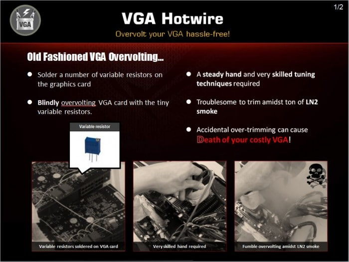 vgahotwire
