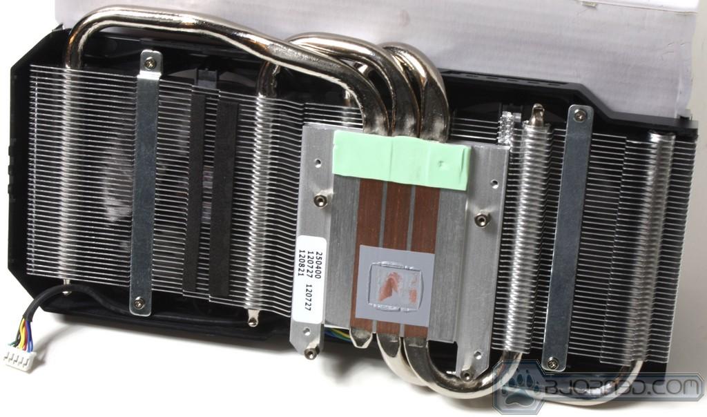 ASUS GTX 660 11