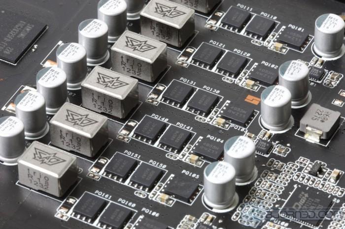 ASUS GTX 660 12