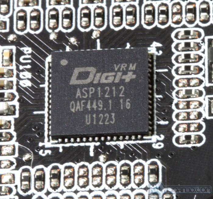 ASUS GTX 660 13