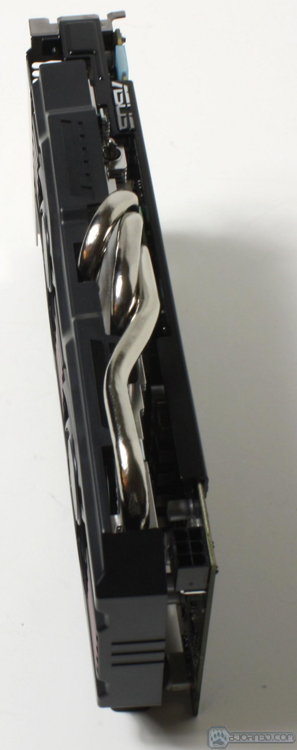 ASUS GTX 660 7