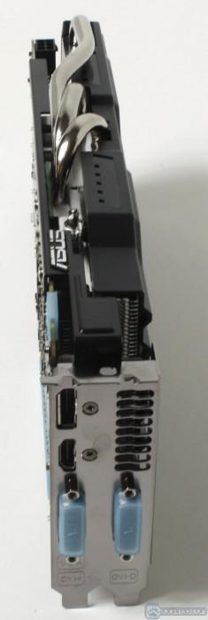 ASUS GTX 660 8