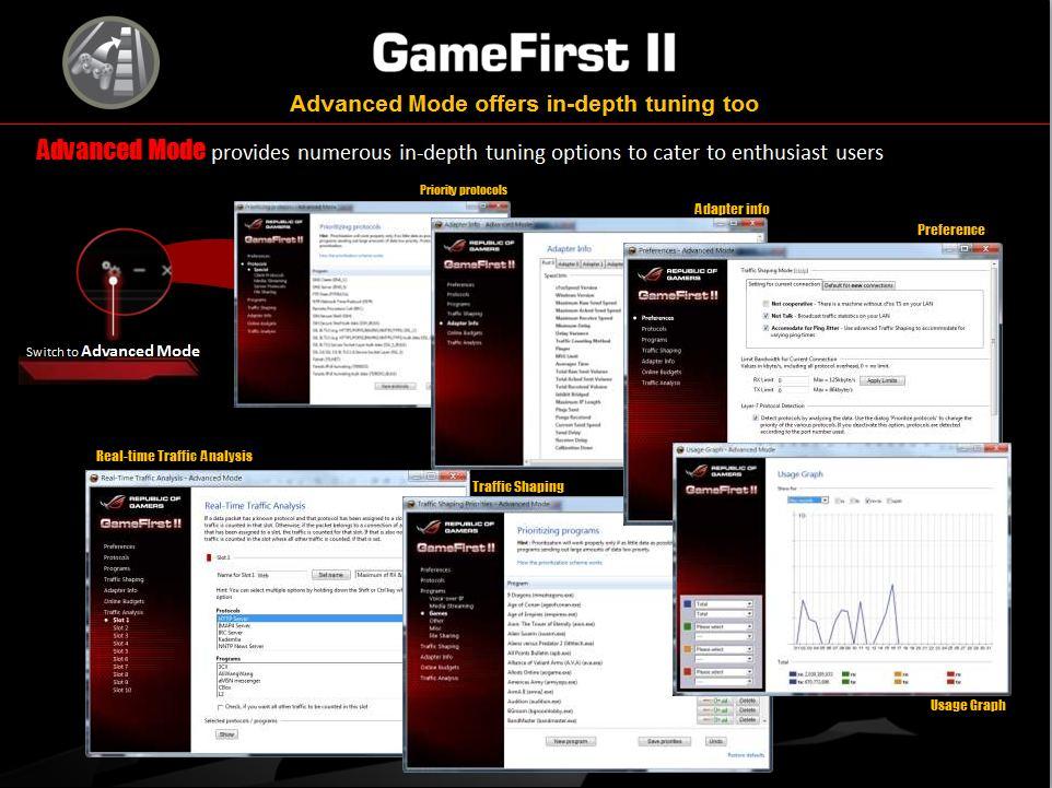 GameFirst II 5