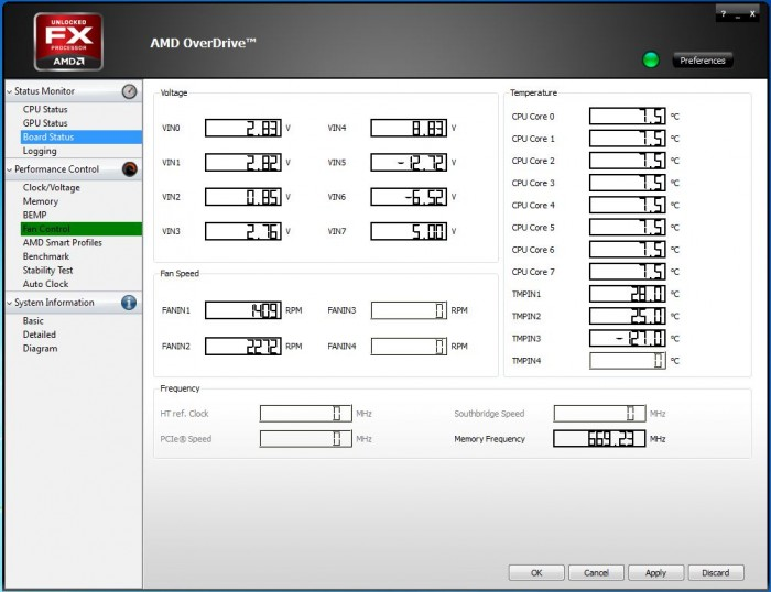ASUS Crosshair V Formula-Z - Page 2 of 3 - Bjorn3D com