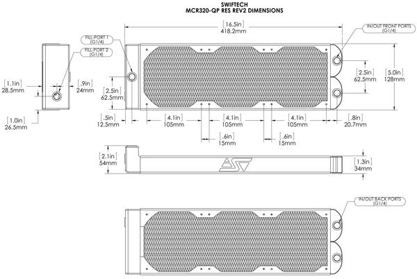 MCR320-RES-V2-DIMENSIONS
