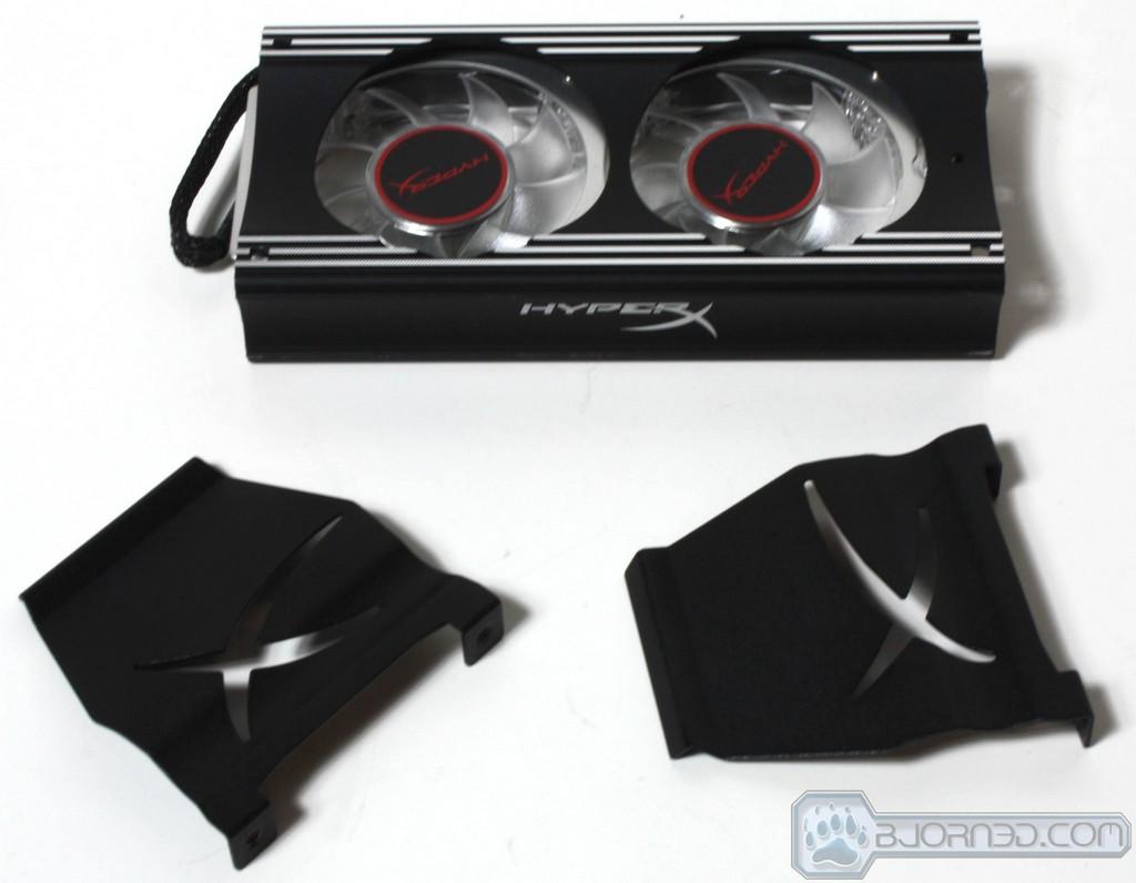 HyperX Beast 647
