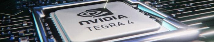 Nvidia Tegra 4 Revlead - CES 2013