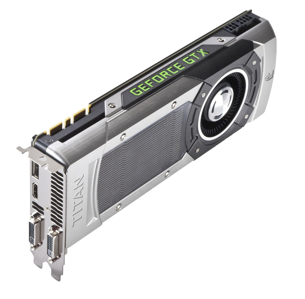 GTX TITAN Preview: The beast to unseat the best!