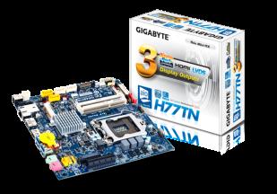 Gigabyte _H77TN