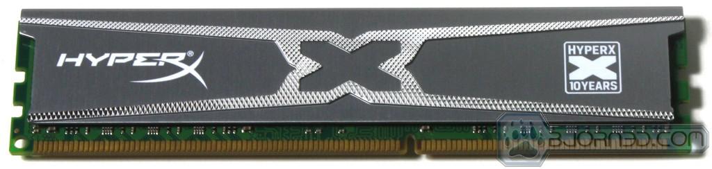 HyperX 10th Anniversary 2400MHz 3