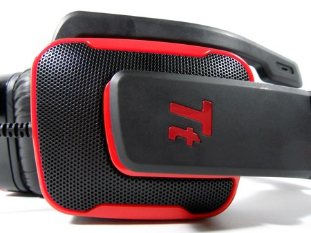 Thermaltake eSPORTS SHOCK One Gaming Headset