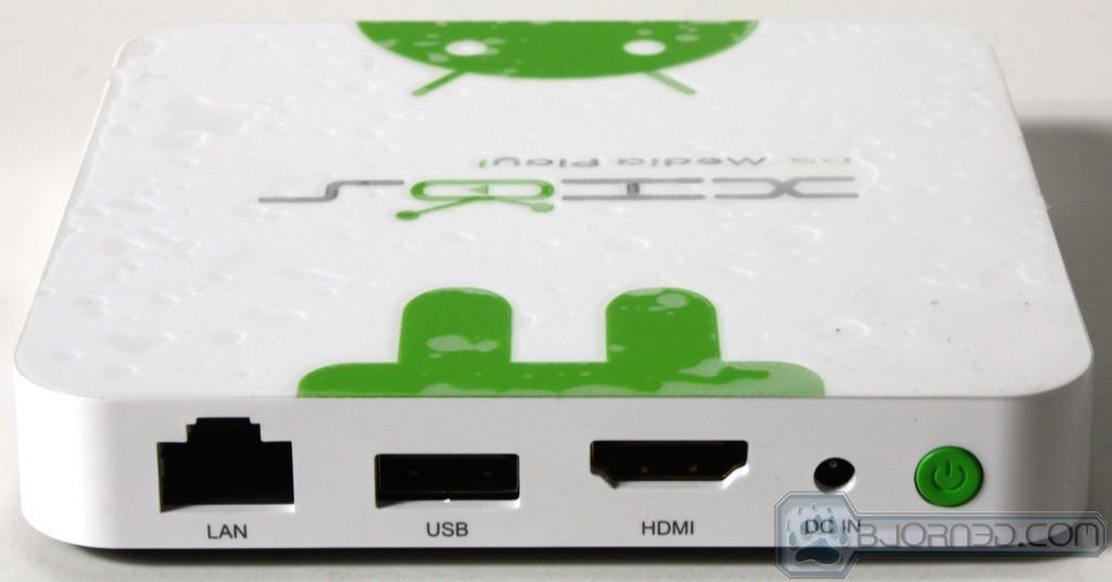 Pivos Xios DS 12