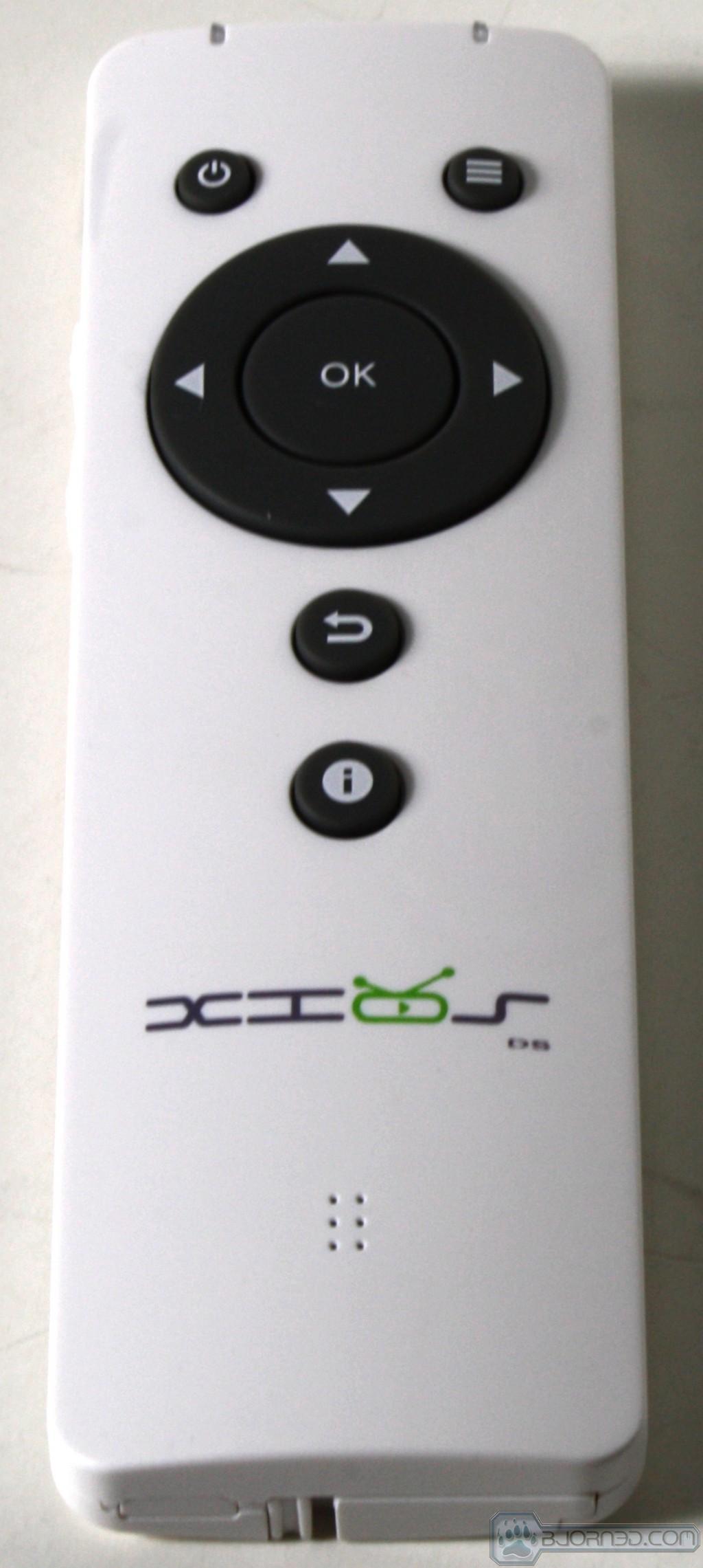 Pivos Xios DS 14