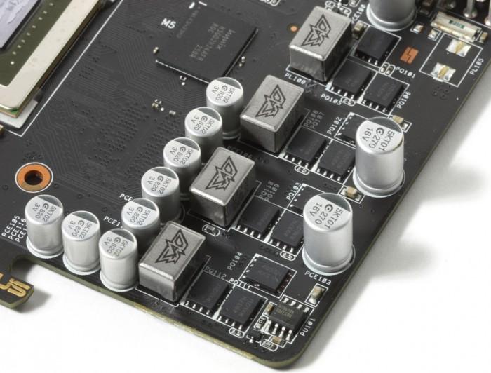 ASUS 650 Ti Boost 10