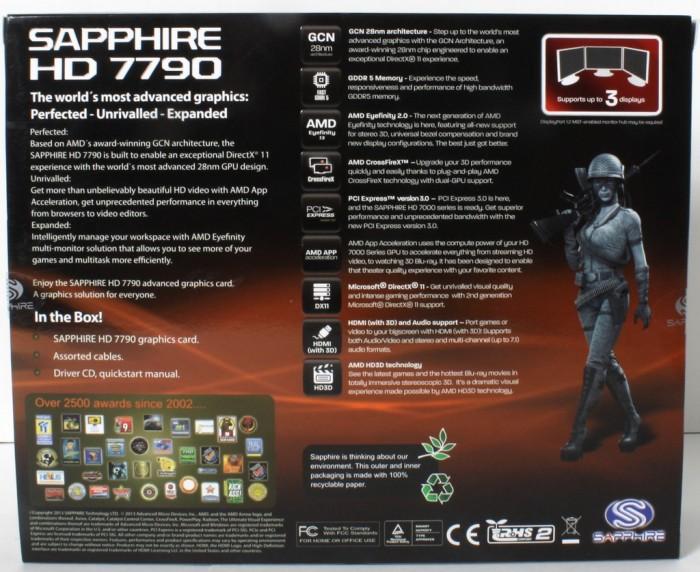 Sapphire 7790 2GB 13