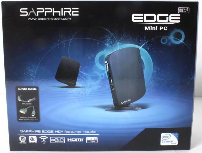 Sapphire Edge HD4 1