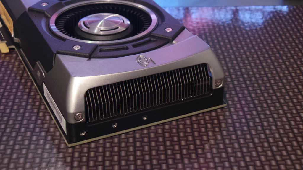 Zotac Titan Amp