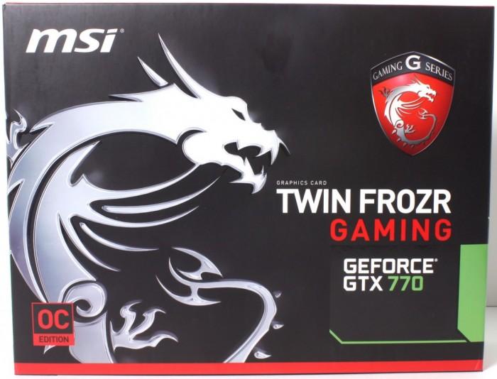 MSI GTX770 Gaming1