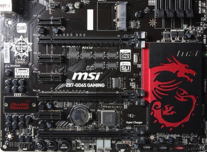 MSI Z87-GD65 Gaming8