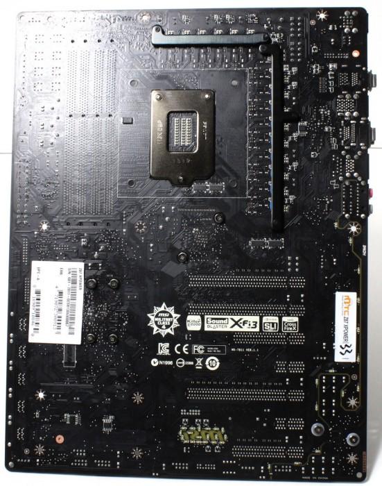 MSI Z87 Xpower14