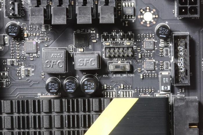 MSI Z87 Xpower21