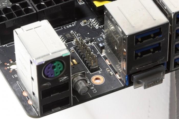 MSI Z87 Xpower25