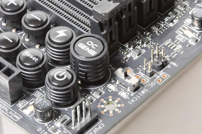 MSI Z87 Xpower28