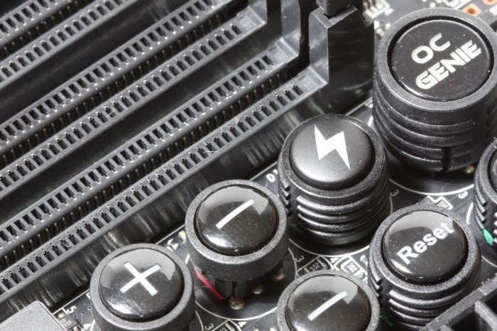 MSI Z87 Xpower30
