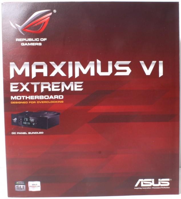 Maximus VI Extreme1