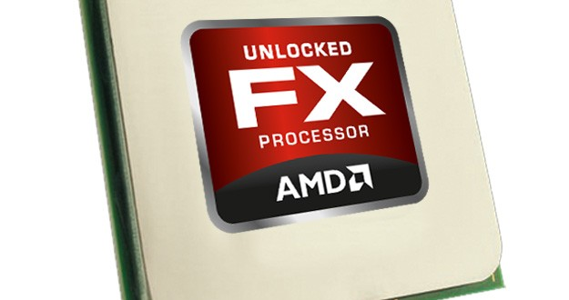AMD FX-9000 Series Now Available