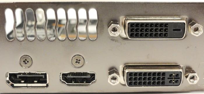 ASUS GTX 760 DCII32
