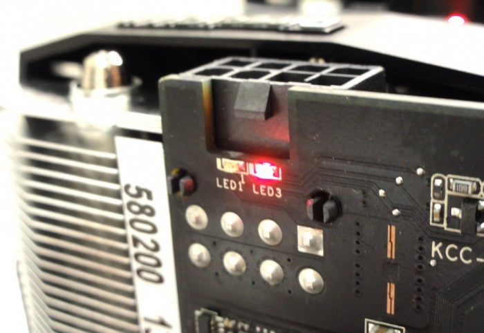ASUS GTX 760 DCII33
