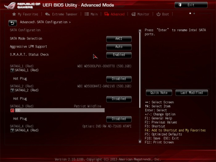 ASUS Maximus VI Hero BIOS15