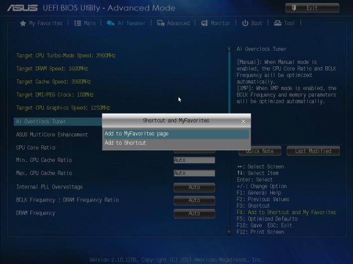 ASUS Z87-A BIOS4