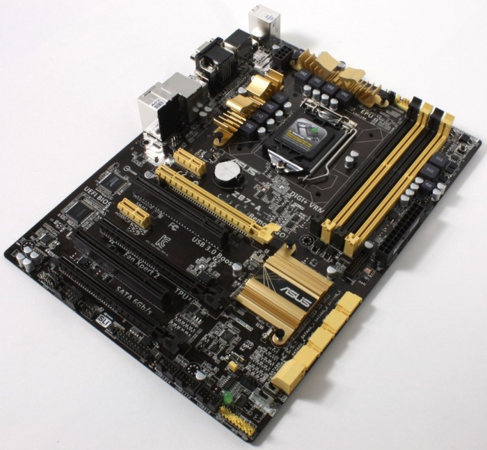 ASUS Z87-A5