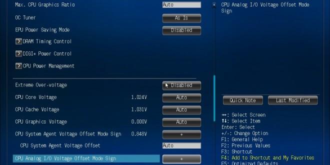 ASUS Z87-PRO BIOS3