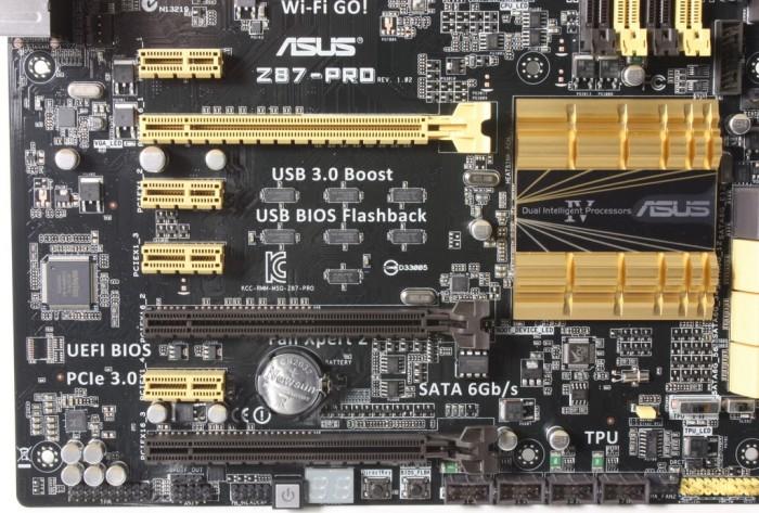 ASUS Z87-PRO6