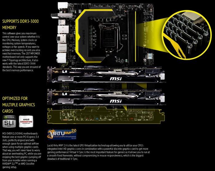 DDR3 3000